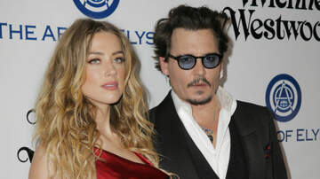 image for Johnny Depp Says His Finger Was Cut Off During Fight With Amber Heard