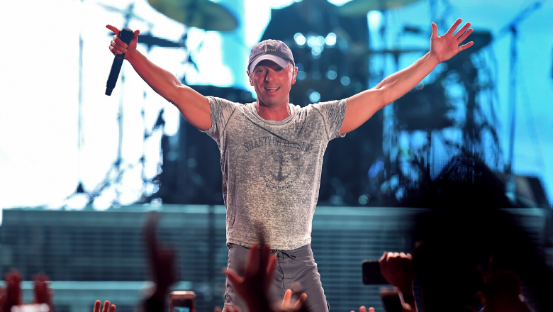 Kenny Chesney To Release New Song, 'Knowing You' This Friday   iHeartRadio