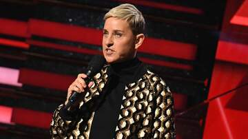 image for Ellen DeGeneres' Tone-Deaf Quarantine Joke Draws Backlash From Fans