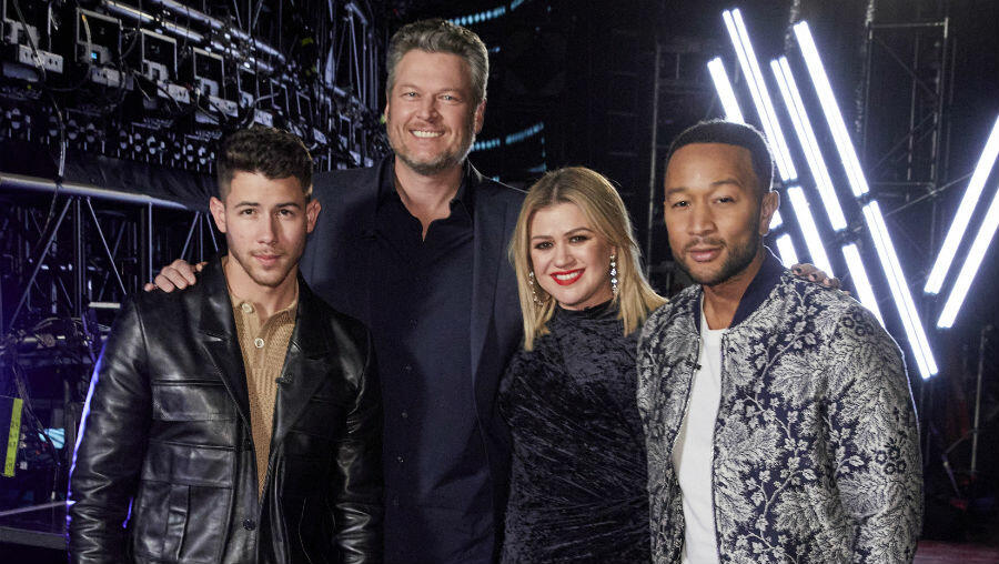 Kelly Clarkson Reveals What 'Voice' Coach Hit She Never Wants To Hear Again   iHeartRadio