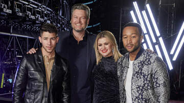 image for Kelly Clarkson Reveals What 'Voice' Coach Hit She Never Wants To Hear Again