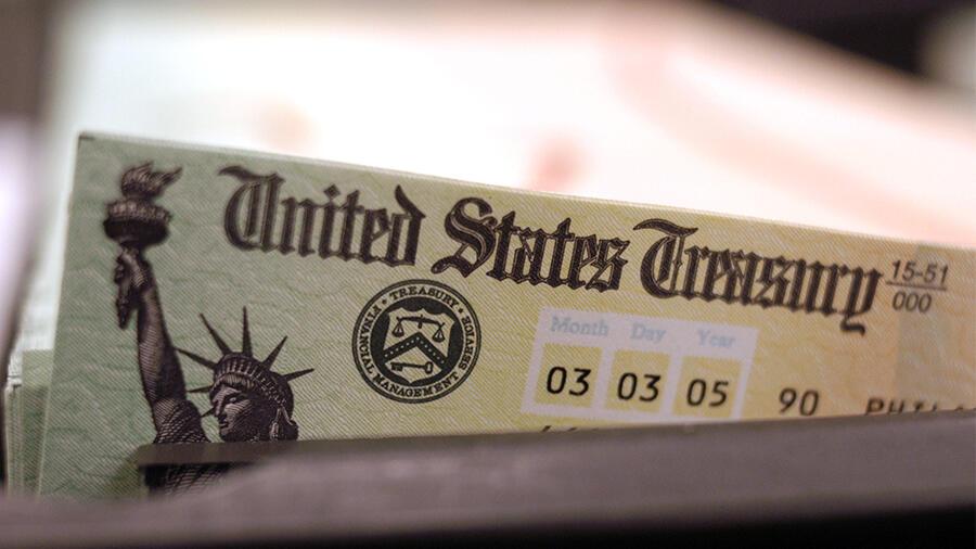 Nearly 1/3 Of Americans Say $1,200 Coronavirus Stimulus Check Isn't Enough   iHeartRadio