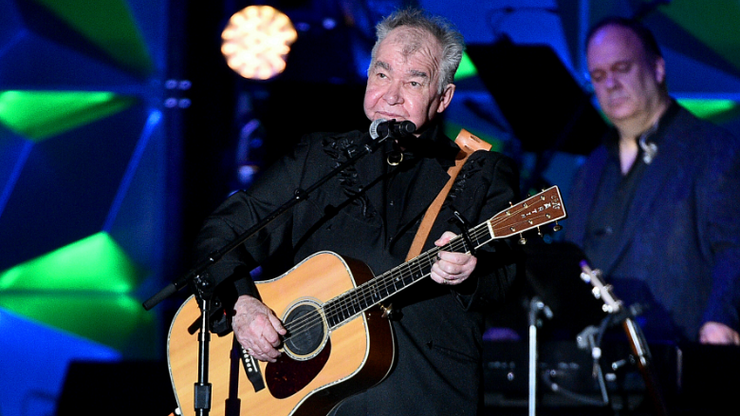 John Prine's Wife Fiona Speaks Out Following His Death From Coronavirus   iHeartCountry Radio