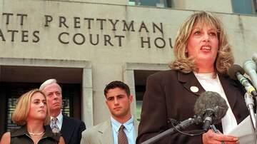 image for Linda Tripp, Clinton Sex Scandal Whistleblower, Dead at 70