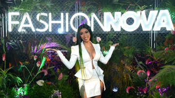image for Cardi B Teams Up With Fashion Nova To Give Away $1,000 Per Hour