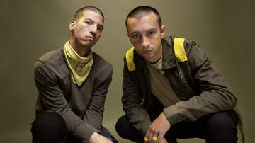 image for Twenty One Pilots Share 'Hopeful' New Song 'Level of Concern'