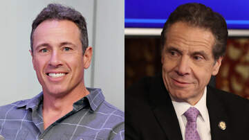 image for This Might Be The Cutest On-Air Fight Between Andrew & Chris Cuomo Yet