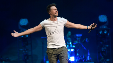 image for Russell Dickerson Shares Video For New Single, 'Love You Like I Used To'