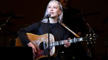 image for Phoebe Bridgers Announces Sophomore Album, Shares New Single 'Kyoto'