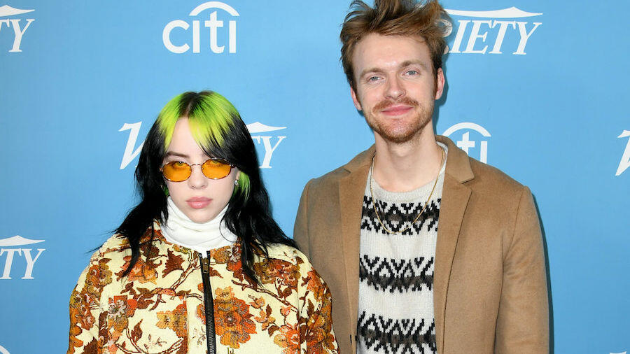 Finneas Opens Up About Being 'Protective' Over His Sister Billie Eilish