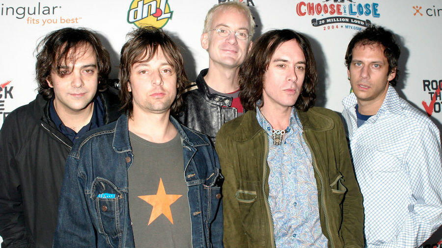 Fountains Of Wayne's Chris Collingwood Regrets Releasing 'Stacy's Mom'