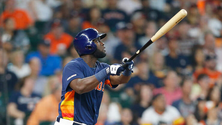 Astros Video Of The Day: All 27 Homers from Yordan Alvarez in 2019 | SportsTalk 790 | Sean Salisbury
