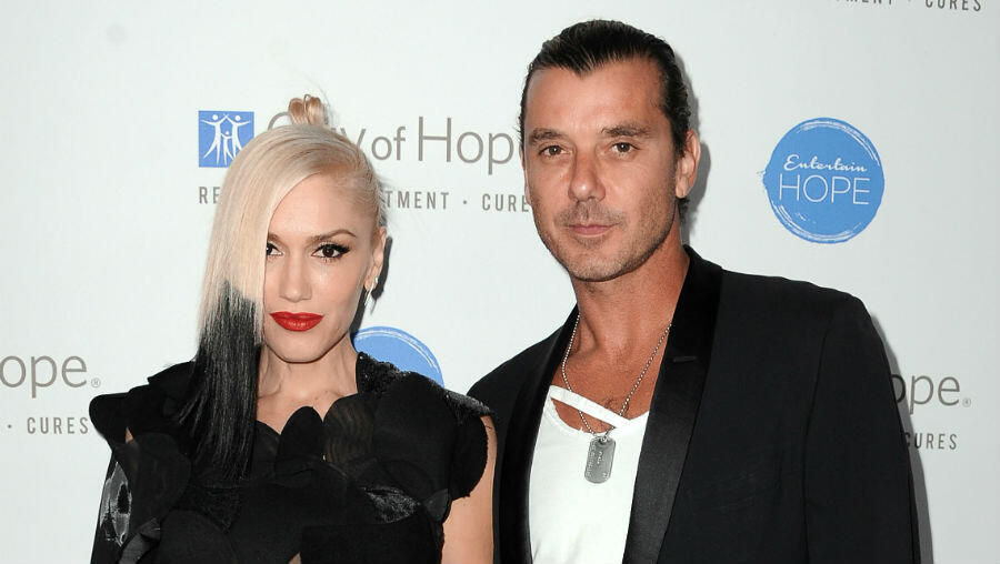 Gavin Rossdale Talks Co-Parenting 'Dilemma' With Gwen Stefani Amid COVID-19