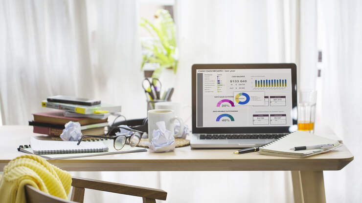 3 Ways to Reduce Screen Time While Working From Home