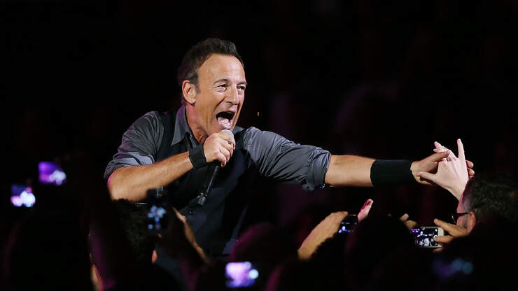 Music: Dropkick Murphys and Bruce Springsteen Will Perform at Fenway Park | NewsRadio WFLA | AM Tampa Bay