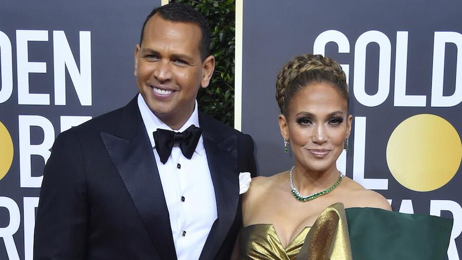 Jennifer Lopez & Alex Rodriguez Break Silence On Breakup Reports