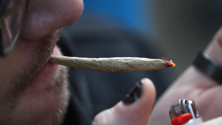 Cannabis May Prevent COVID-19 Infection According To New Study | JAM'N 94.5 | DJ 4eign