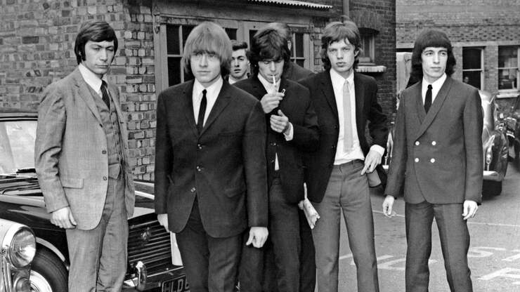 On This Day In 1964 The Rolling Stones Released Their Debut Album In The UK