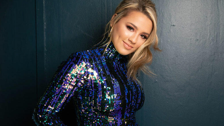 Gabby Barrett Namechecks Stars She Dreams Of Collaborating With