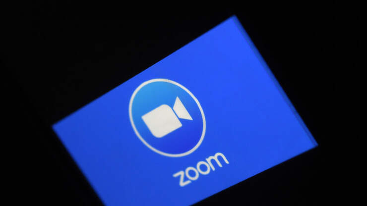 NYC Teacher Caught Getting REALLY Inappropriate During Zoom Class
