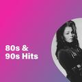 80s & 90s Hits