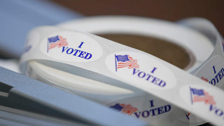 RNC Sues Newsom over Order to Send Mail Ballots to All California Voters   NewsRadio KFBK   Top Stories
