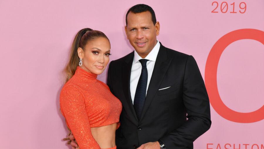 Jennifer Lopez Addresses Alex Rodriguez Breakup Rumor In Sizzling TikTok