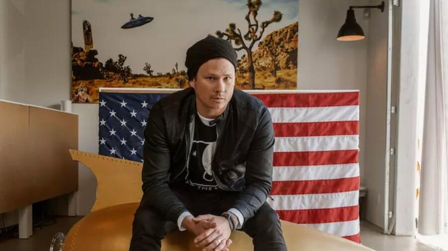 The U.S. Navy Just Officially Published Tom DeLonge's 3 UFO Videos | iHeartRadio