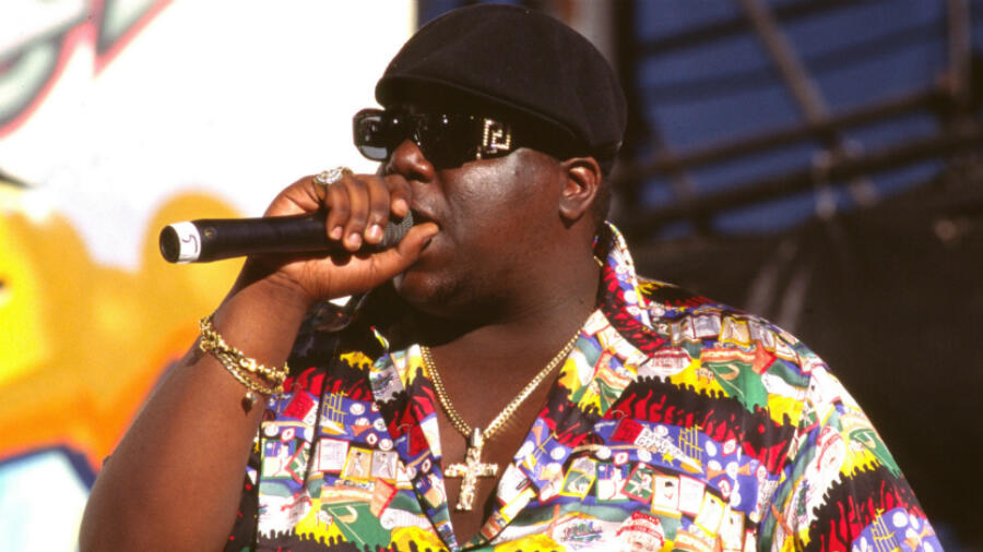 Producer Shares Unreleased Notorious B.I.G. Song 'Bastard Child': Listen