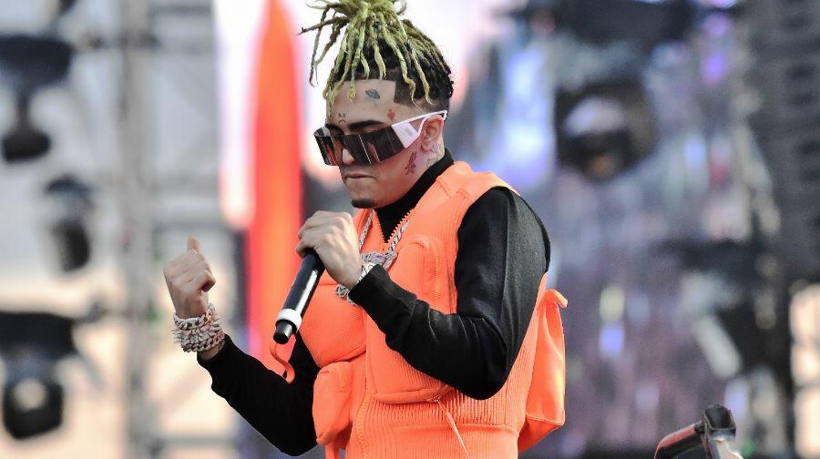 Lil Pump To Drop New Album Next Month