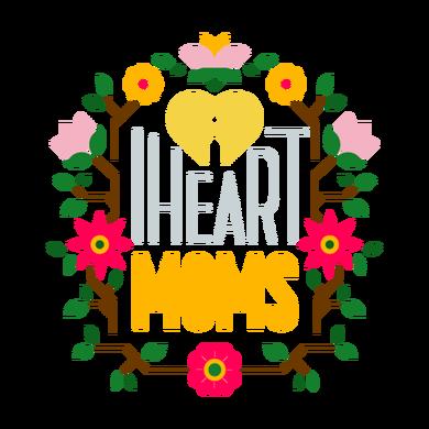 iHeartMoms logo