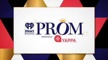 image for Yap For Your Chance To Win A Virtual Prom Court Meet & Greet With Diplo!