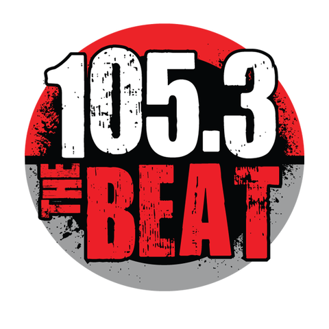 105.3 The Beat