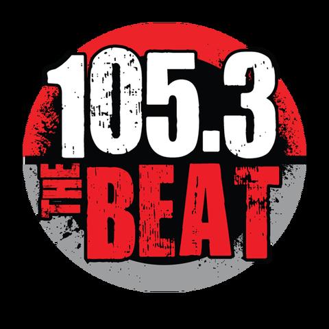 105.3 The Beat