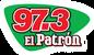 97.3 El Patron