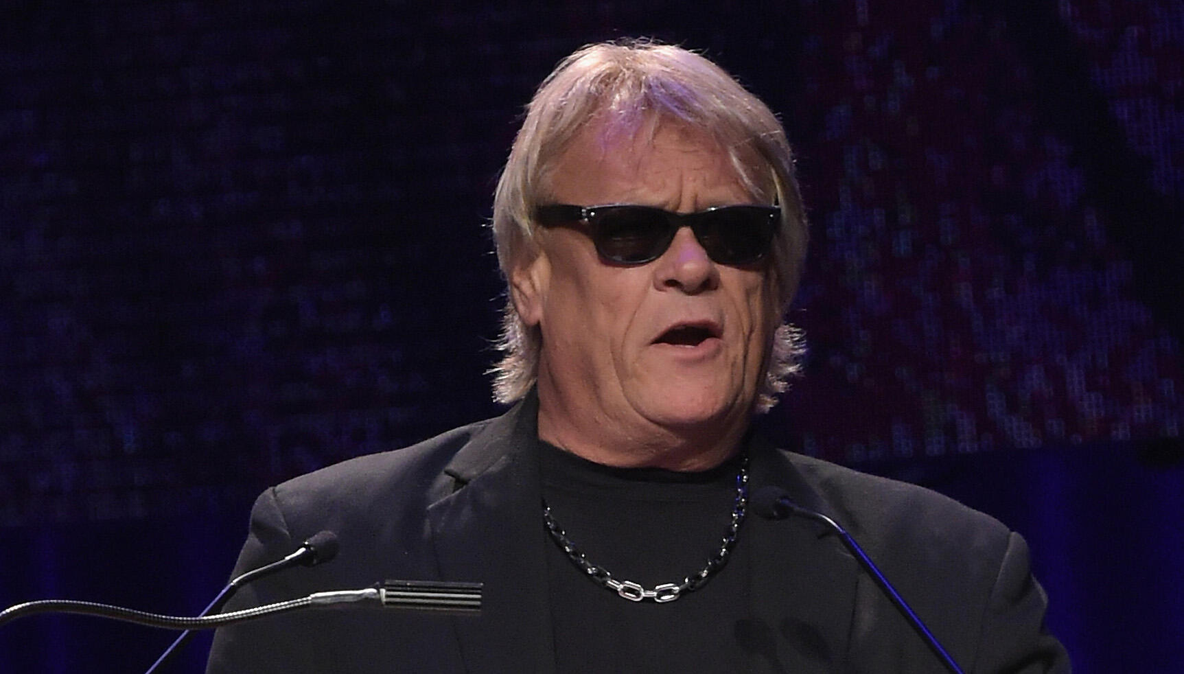 Ex-Bad Company Singer Brian Anthony Howe Has Died At 66