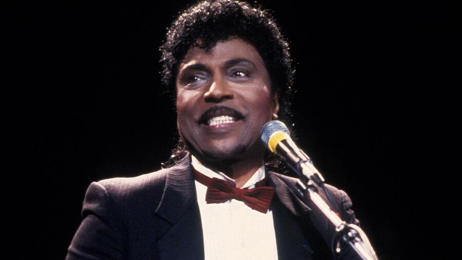 Little Richard, Rock 'N' Roll Pioneer, Dead At 87