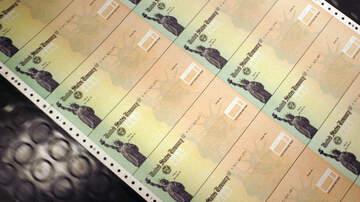 image for Second Stimulus Check Included In Proposed $3 Trillion Coronavirus Bill