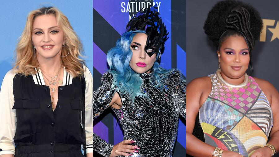 Lady Gaga, Madonna & More Stars' Legal Secrets At Risk After Cyberattack