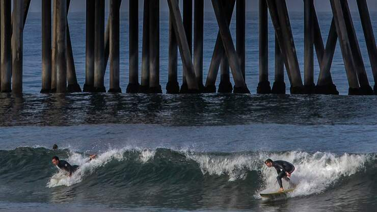 O.C. Reports Another 713 Cases of COVID-19 As Beaches Prepare to Close