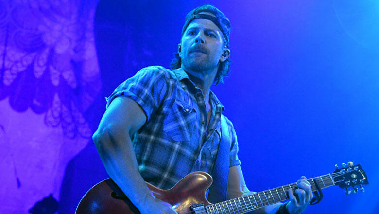 Cody Cast: Kip Moore On Things To Look Forward To In 2021
