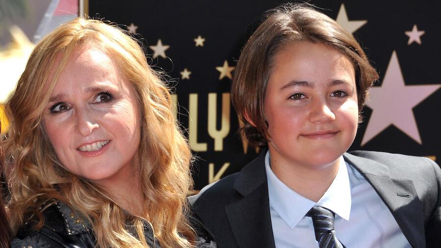 Melissa Etheridge Breaks Silence On Son Beckett's Death