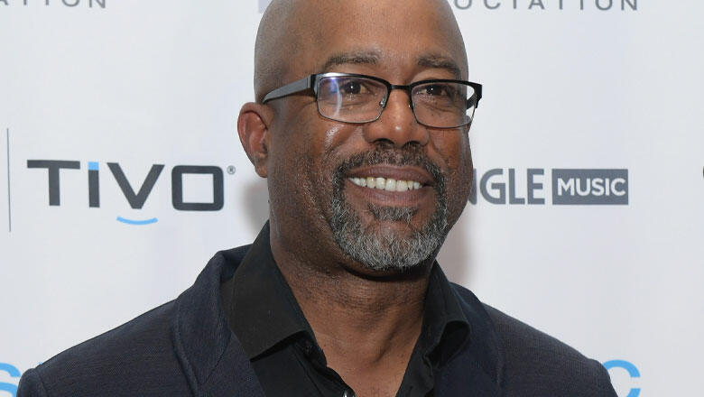 Darius Rucker's Single, 'Beers And Sunshine' Almost Had Different Title
