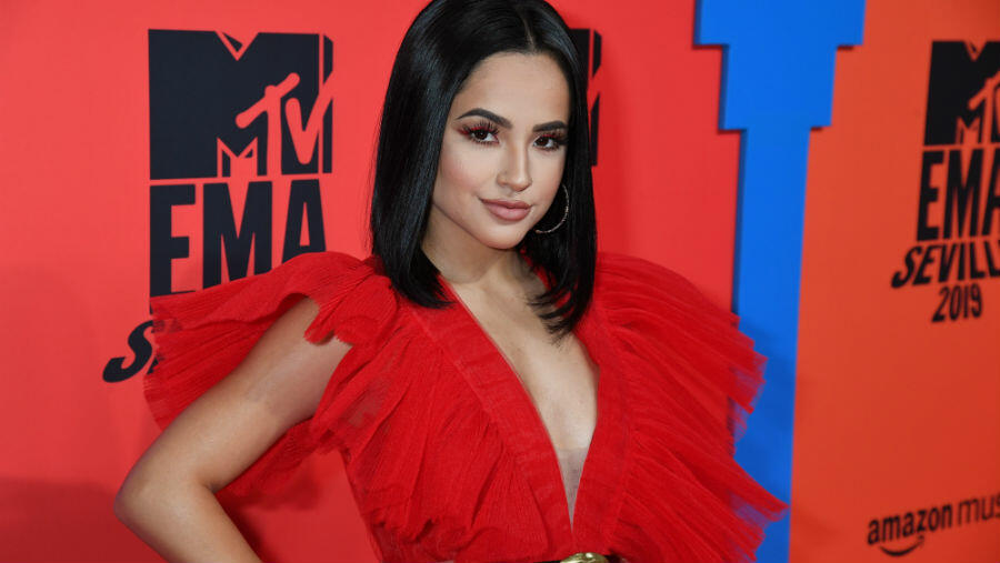 Becky G Shares The Importance Of Perspective In Commencement Speech