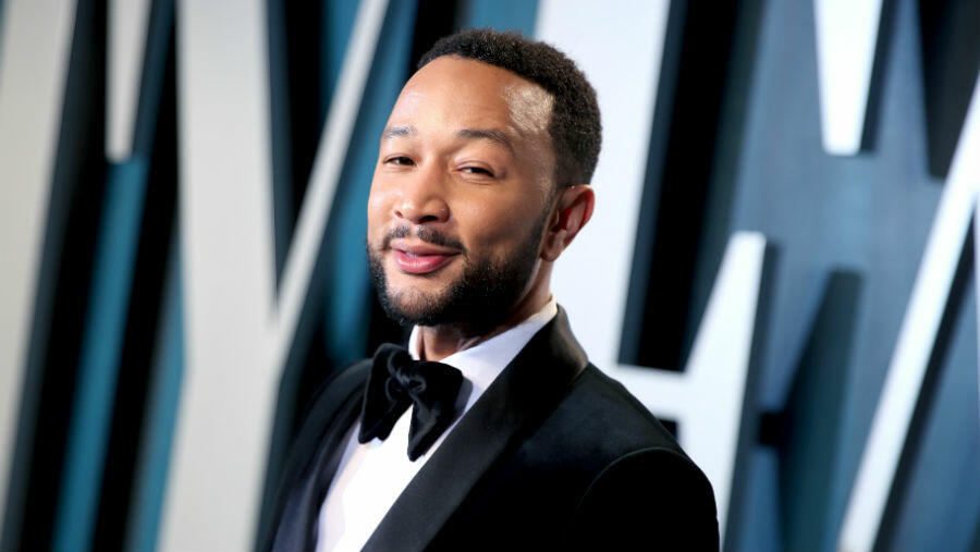 John Legend Is Hosting A 'Weekend Of Love' In Honor Of Valentine's Day