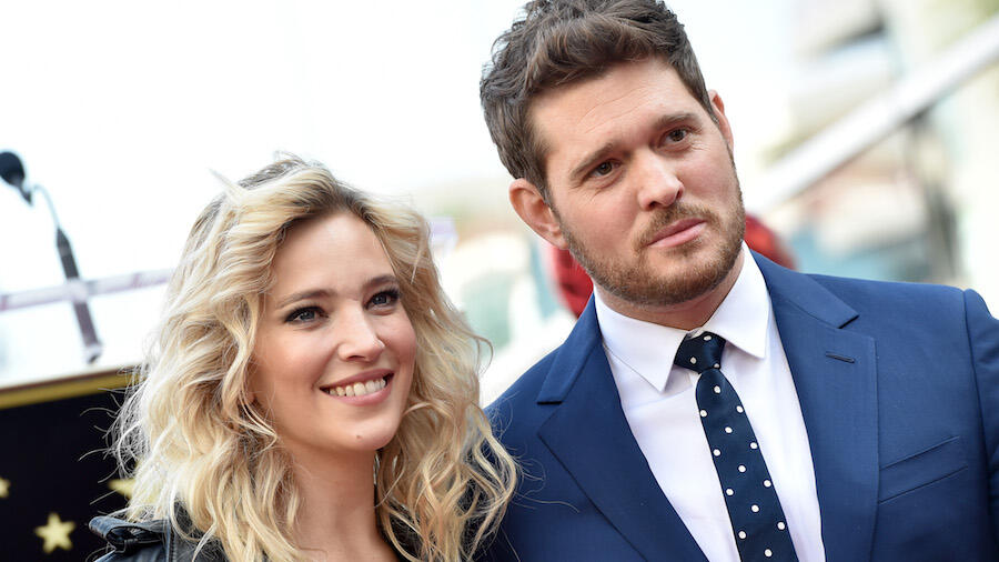 Michael Bublé & Wife Luisana Received Death Threats After Abuse Allegations