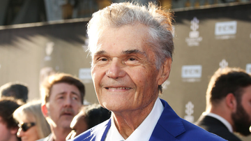 image for Actor Fred Willard Dead At Age 86