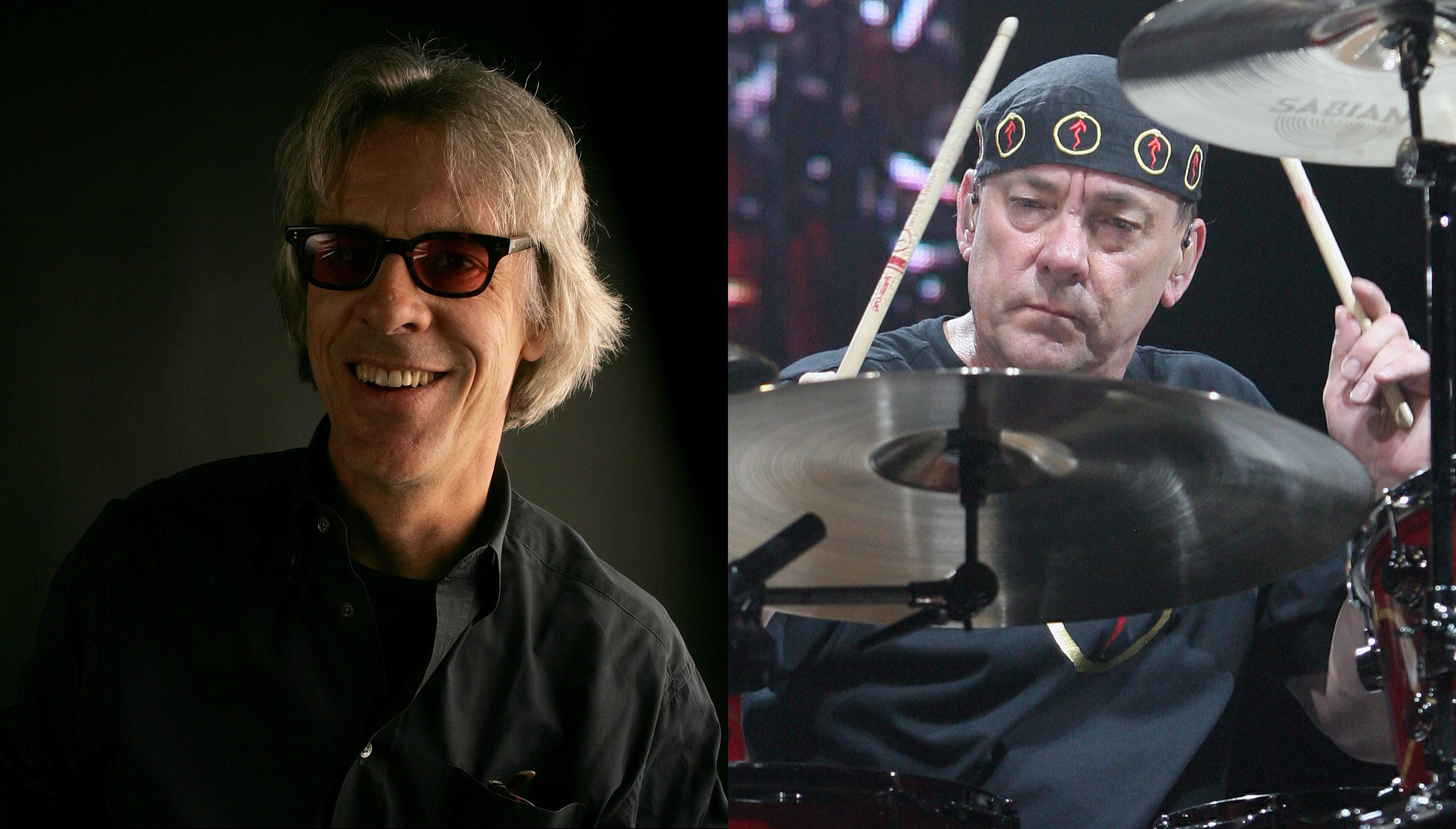 Stewart Copeland Explains His Mixed Reaction To Neil Peart's Death