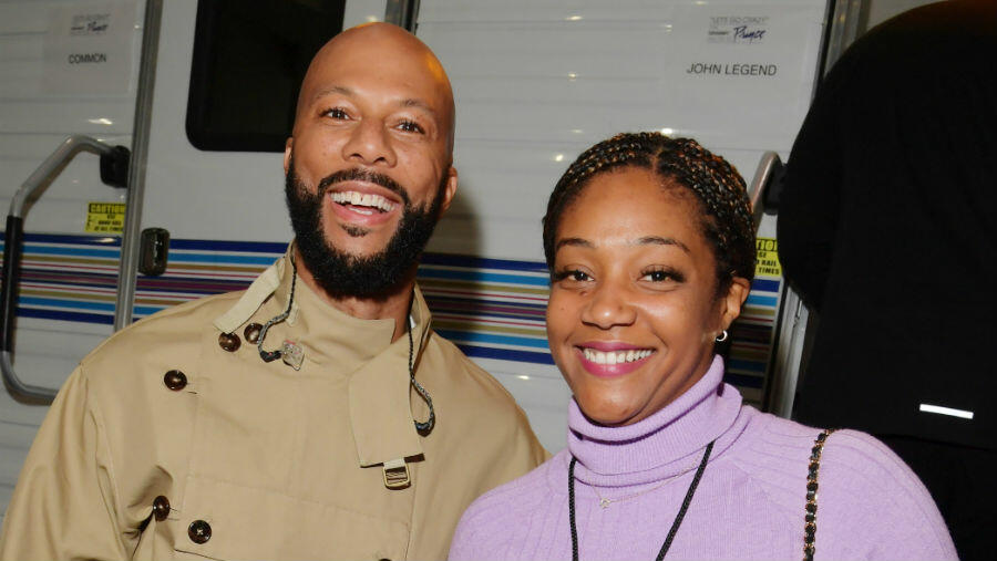 Tiffany Haddish Reveals Why She Turned Down Common Multiple Times