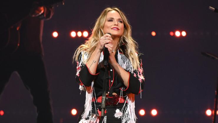 Miranda Lambert Updates Fans On Road Trip With Husband Brendan McLoughlin